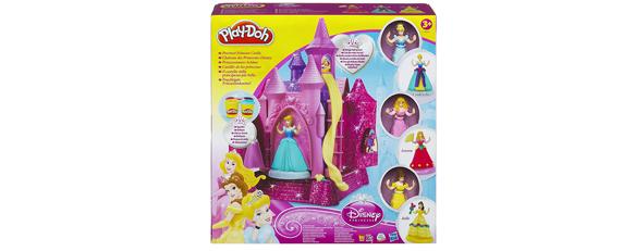 Disney Keukenaccessoires : Prinsessenkasteel Klanten spaarkaart The ReadShop